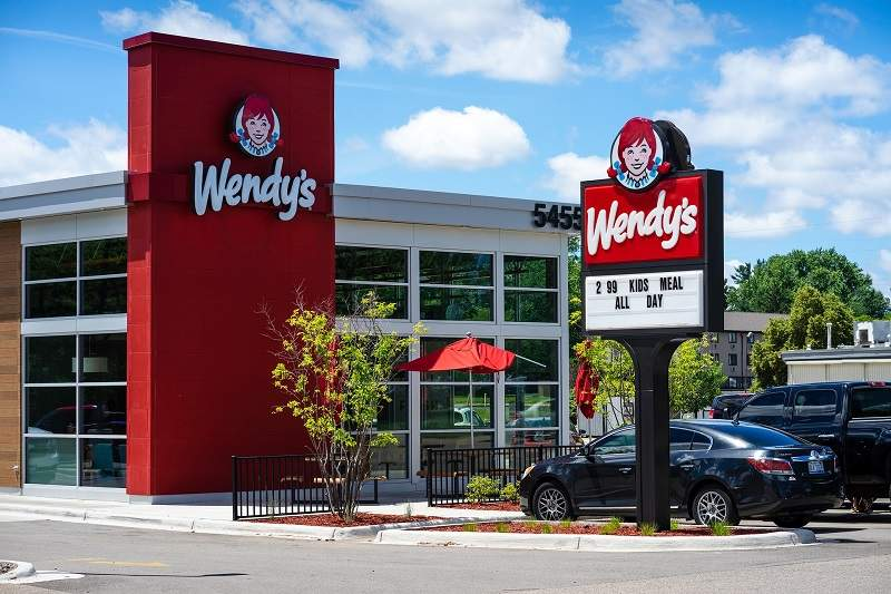 Restaurant chain Wendy's to re-enter UK market after two decades