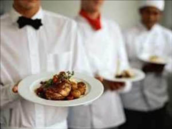 Global Food Service Restaurant Market Top Competitors Shares Analysis Model by Syndicate Market Research (SMR) Methodology 2021-2027