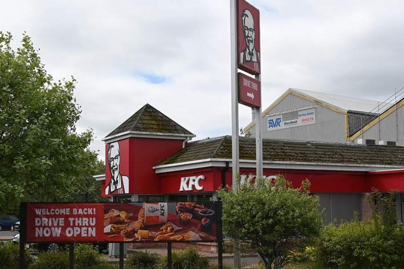 KFC restaurant extension plans for Ayrshire town are approved