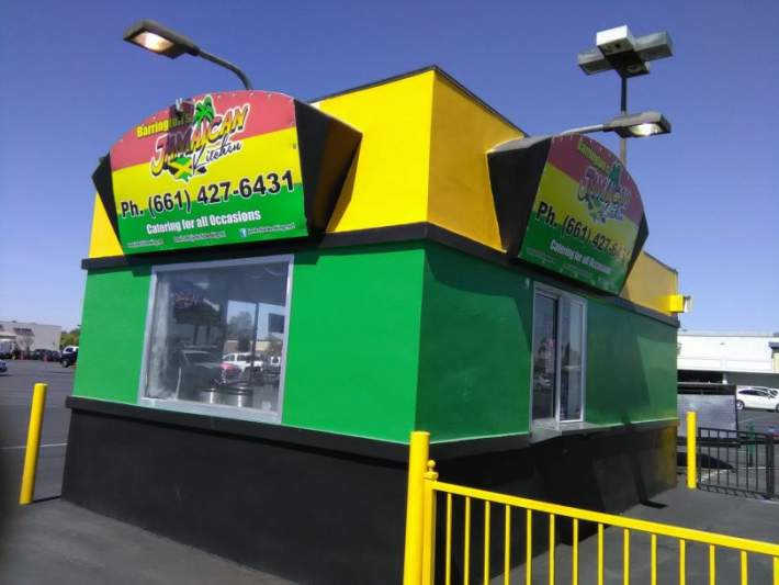 Bakersfield Restaurant Named Best Place for Jamaican Food in California