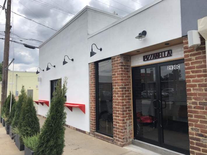 Goatocado restaurant founder dishes up new pizza joint in Scott's Addition