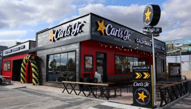 CKE Restaurants Opens 1,000th International Restaurant DKODING