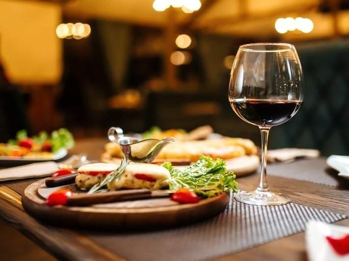 A New Italian Restaurant In La Grange Planned