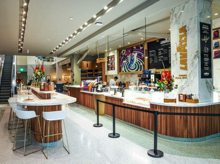 New Restaurant Round Up: Tap Out in Downtown and Bar All Day at Eataly