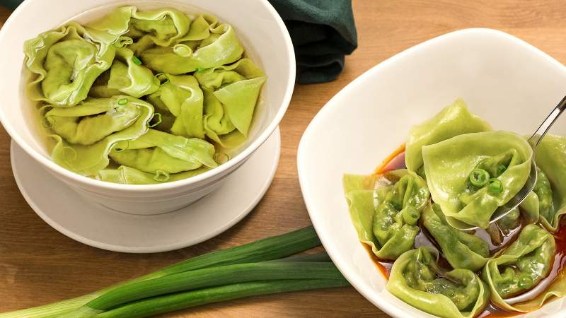 Michelin-Star Restaurant Din Tai Fung Launches New Vegan Menu In US Following 'Incredible' Demand