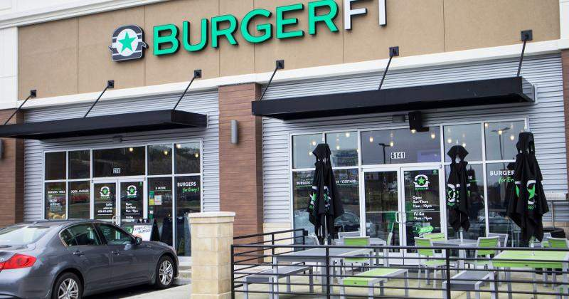 BurgerFi hires Karl Goodhew as chief technology officer