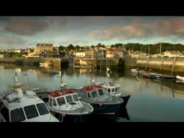 Rick Stein and Jill Stein s The Seafood Restaurant in Padstow