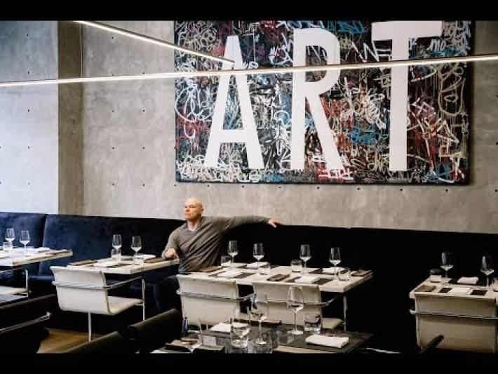 Uwe Boll: RAW Inside Edition on Bauhaus Restaurant vol. 1 (2019)