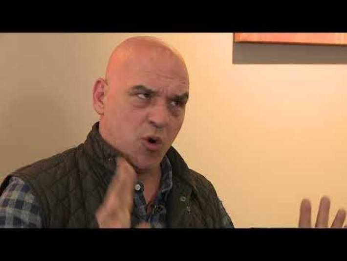 FULL Interview with Chef Michael Symon