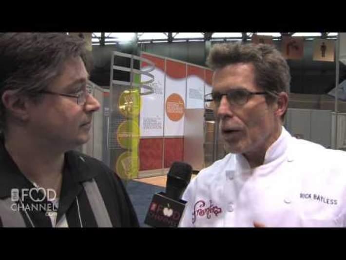 Rick Bayless Restauranteur