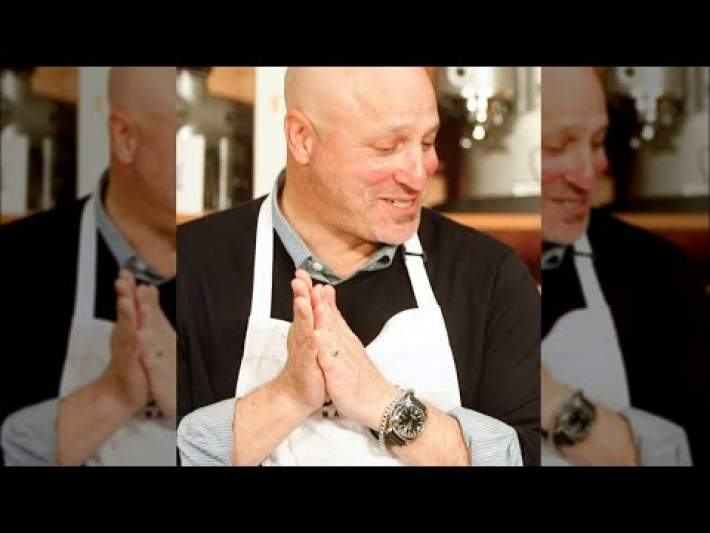 The Truth About Top Chef Judge Tom Colicchio Finally Revealed
