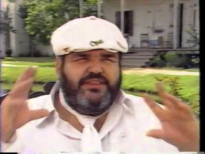 Chef Paul Prudhommes Cajun and Creole classics Jambalaya Gumbo