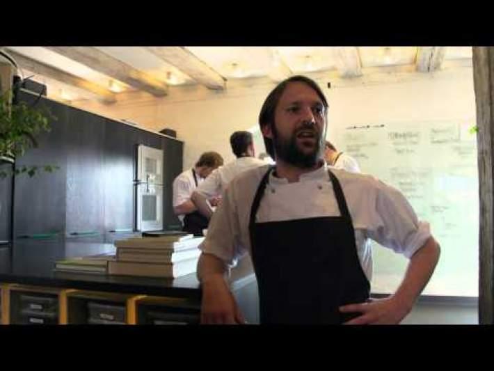A Tour of Noma with Chef René Redzepi