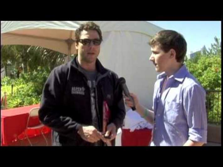 Interview with Rocco Dispirito