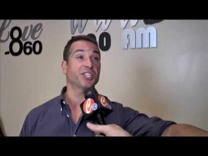 Bobby Deen Interview