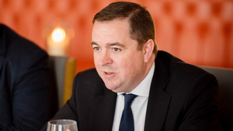 Mark Hastings appointed GM of City Social