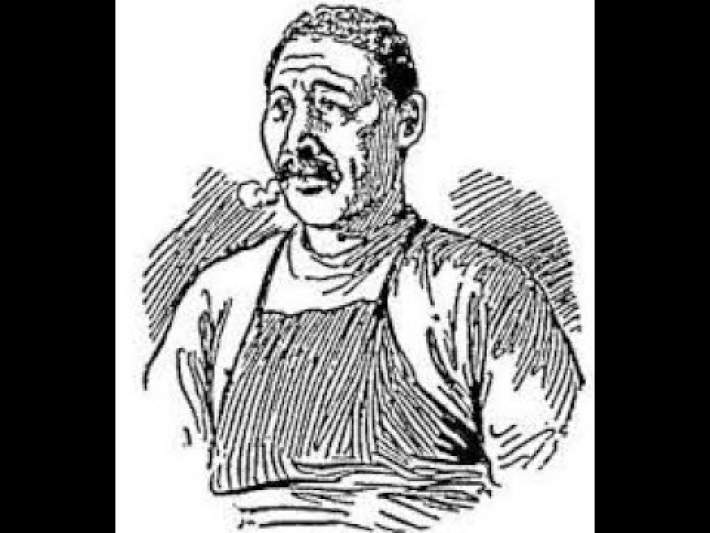 George Crum: The Brotha who Invented Potato Chips