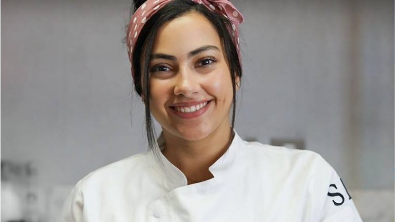 Meet the 25-year-old heading Dubai's first fully female-led restaurant