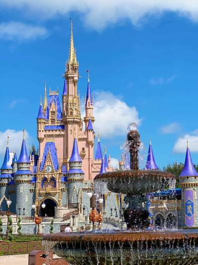 The Plaza Restaurant in Disney's Magic Kingdom