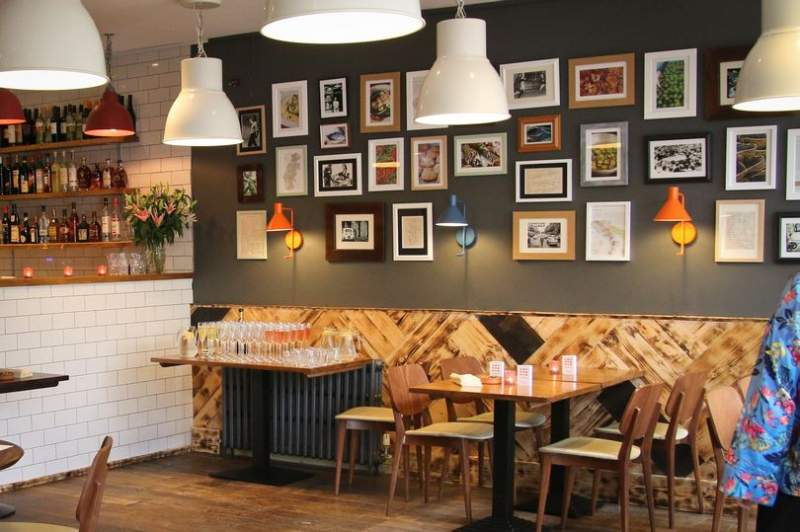 New chapter for Italian restaurant as it reopens as deli