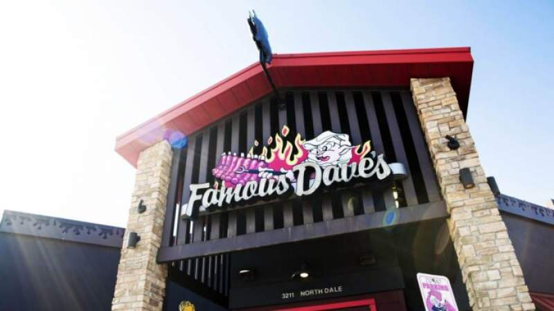 Famous Dave's Brand Increases Guest Frequency by 26 Percent with Mobivity's Unified Messaging Platform