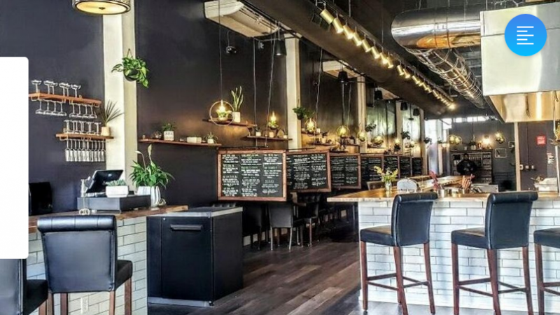 Jollity, a new downtown restaurant, to begin taking reservations