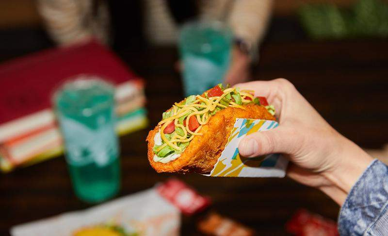 Burger King, Taco Bell and Portillo's all jump into the chicken sandwich fray