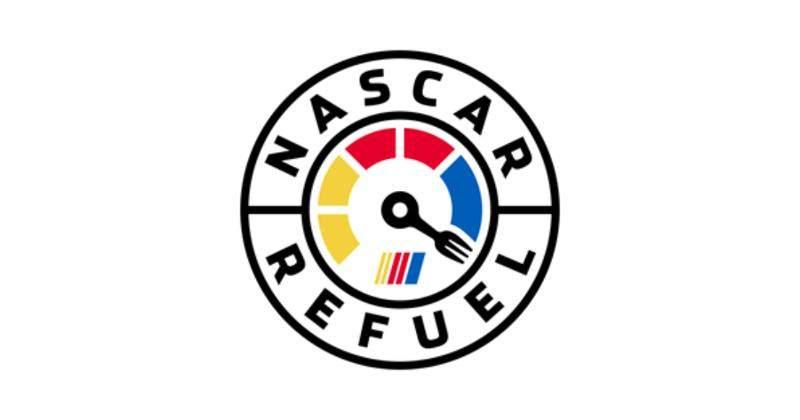 NASCAR launches a virtual restaurant brand
