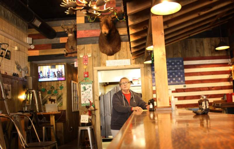 Attleboro area companies restaurants excited to get back to businessfully, that is