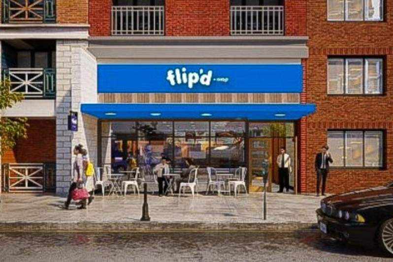 IHOP to open first spinoff restaurant Flip'd in NYC this summer