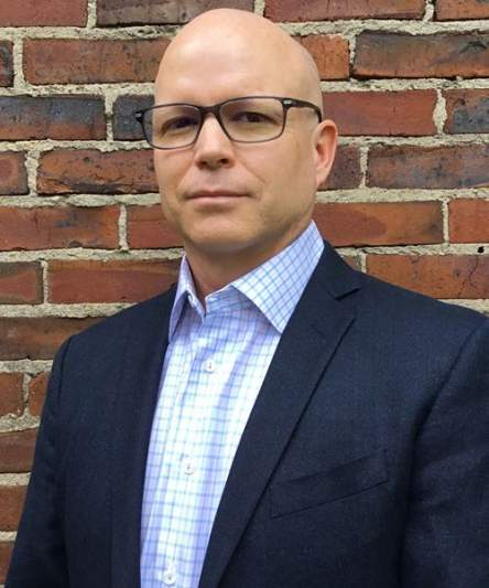 Restaurant Growth Services, LLC Promotes Mark Spurgin to Chief Supply Chain Officer