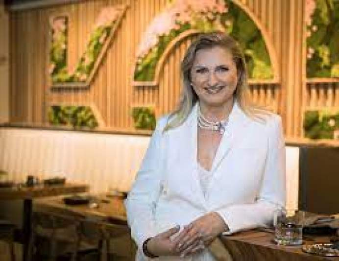 Tampa restaurant group owner believes personal touch is key to running her eateries