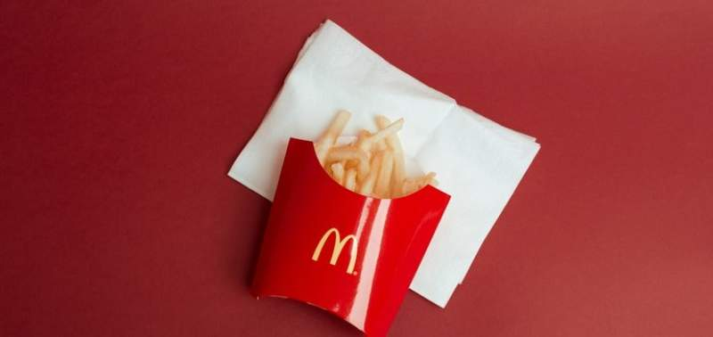 McDonald's sued for $10B in damages over alleged racial stereotyping