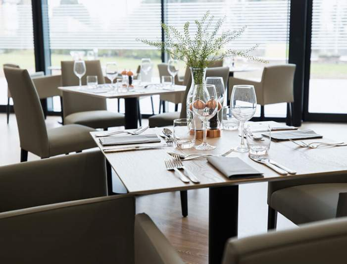 New college restaurant to train next generation of hospitality workers in North Wales