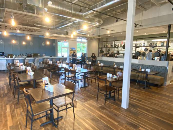 New First Watch restaurant in Leesburg opens Monday