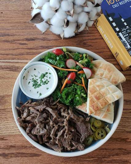 Local Eats: Kurdish-style Mediterranean restaurant coming to Grand Rapids Downtown Market