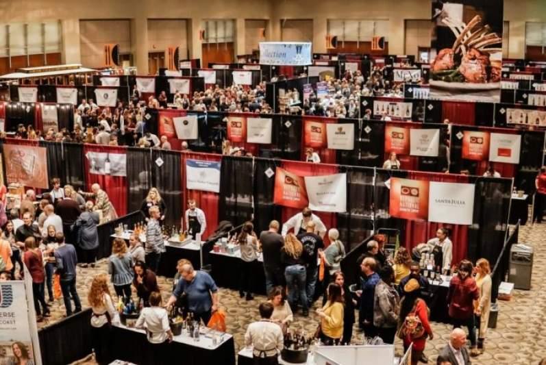 Grand Rapids International Wine, Beer & Food Festival returns for 2021 Grand Rapids Business Journal