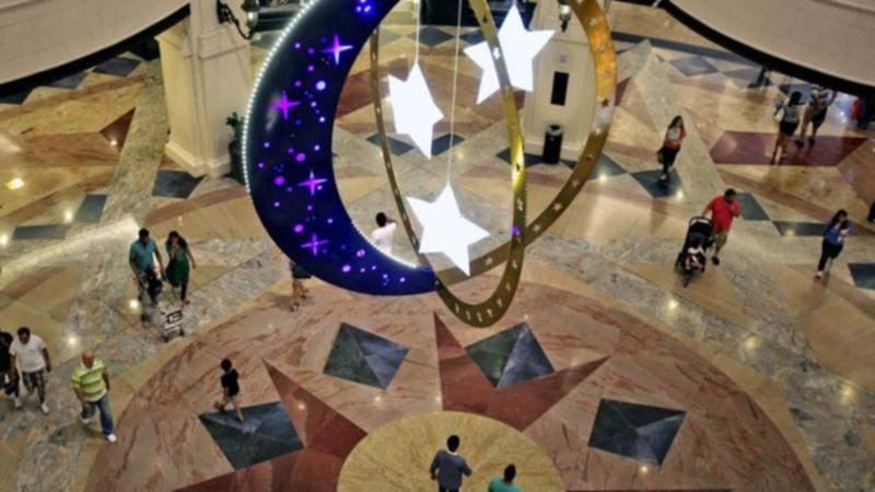Dubai eases Ramadan restaurant regulations