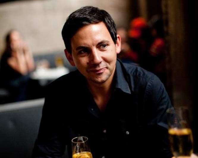 Matt Stuhl Joins Sage Restaurants as VP of Operations