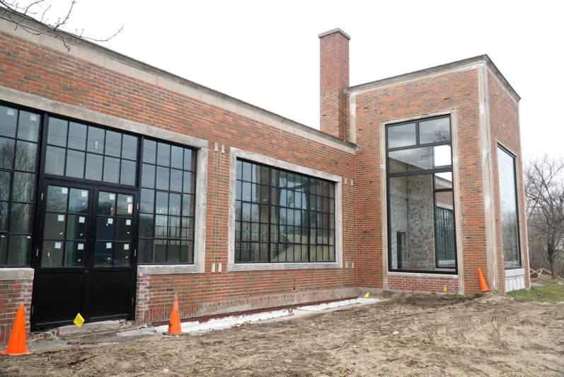Planned restaurant at restored Phoenix Mill property in Plymouth Township no more