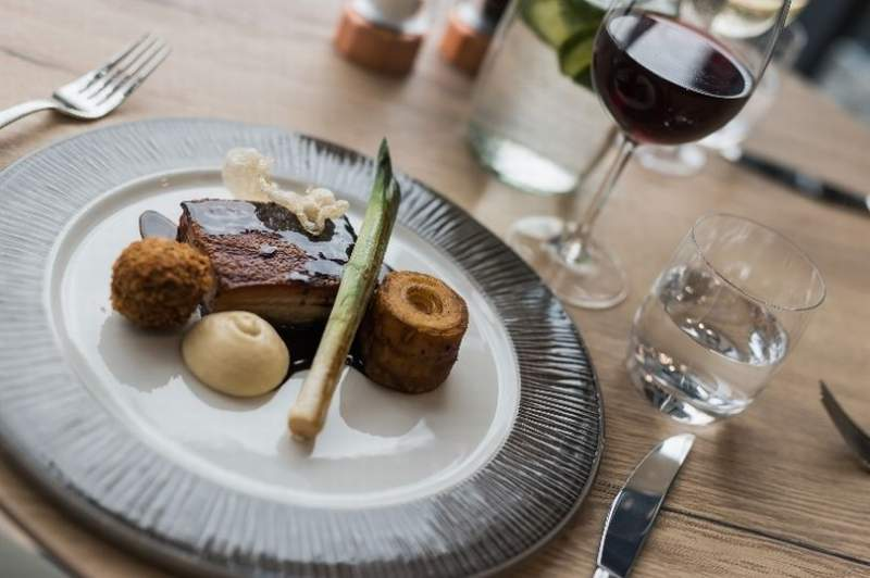 Latest North Wales restaurant opens its doors today