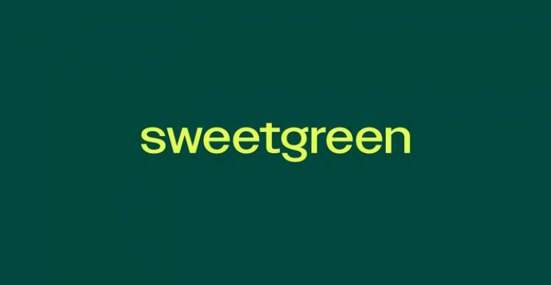 Sweetgreen rebrands with new logo, store design