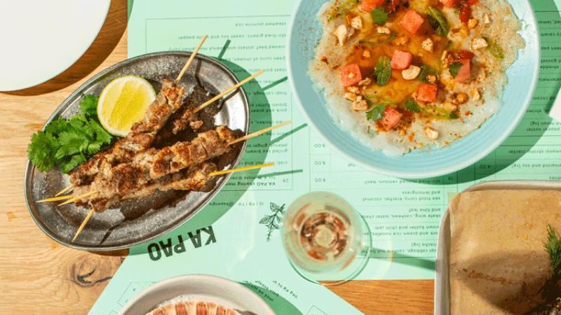 Ka Pao to open to second restaurant in Edinburgh's St James Quarter