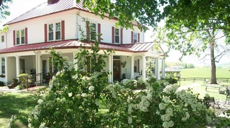 The Homeplace Restaurant Closes Permanently