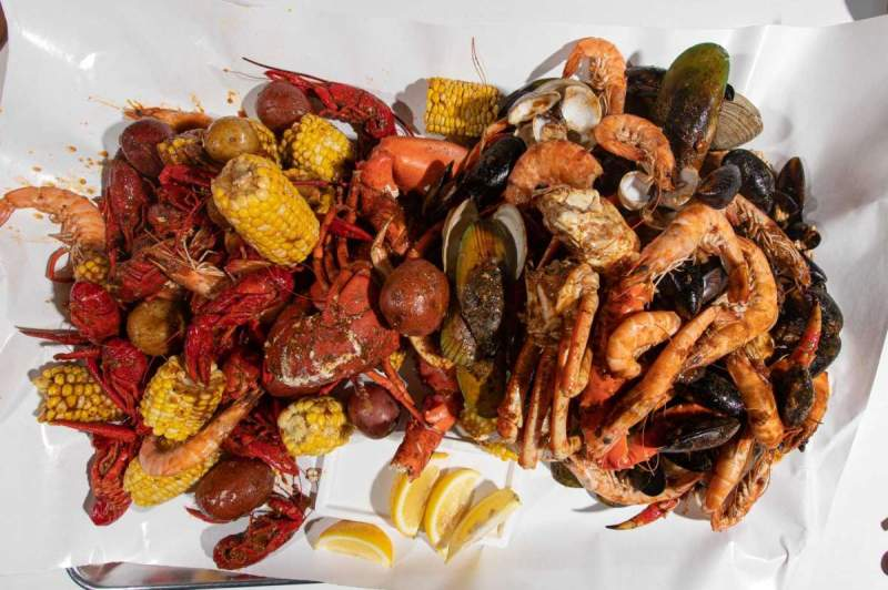 Red Hook Seafood Boil restaurant plans a June opening in South Norwalk
