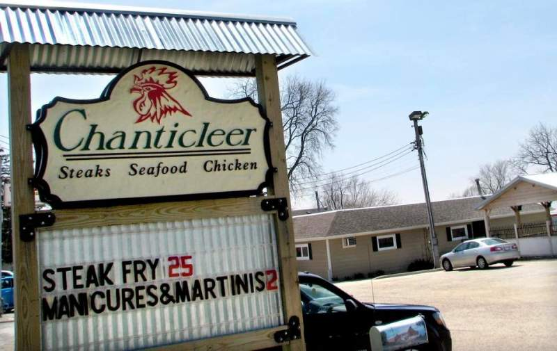 After decades in business, this popular Woodford County restaurant has closed for good