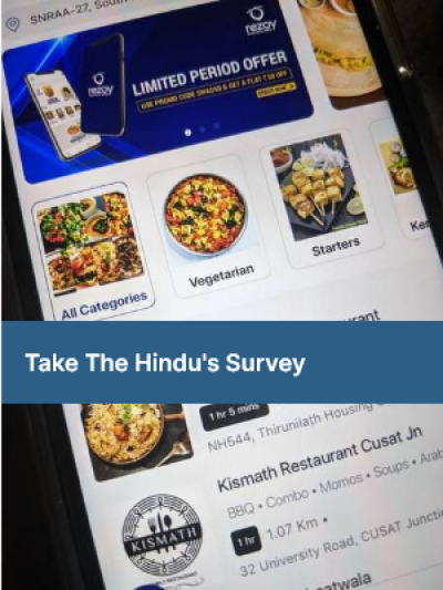 All about Rezoy, one of India's first food delivery apps by a restaurant association