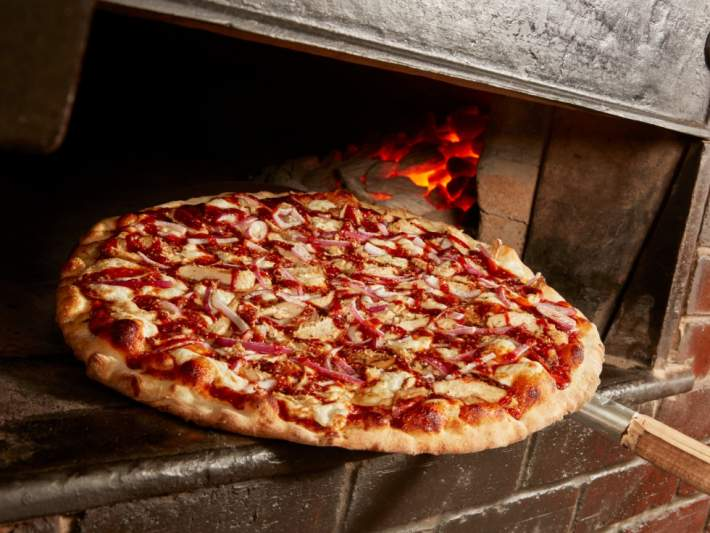 Pizzas slide in some surprising toppers and more Dallas restaurant news