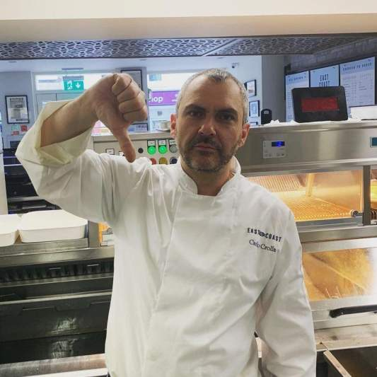 Musselburgh restaurant has 45 no-shows in a day as Scottish hospitality venues issue plea to public over bookings