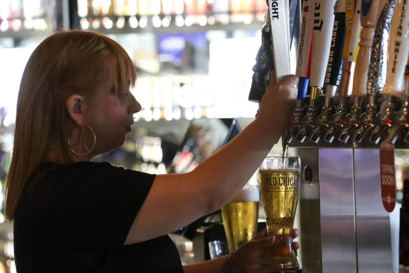 Old Chicago Pizza plans to tap into local beer market at new restaurant